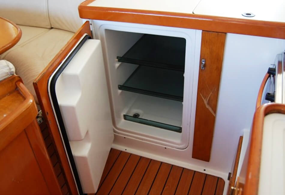 40.6 ft Lagoon 410 Catamaran